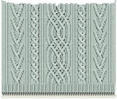 Machine Knitting patterns for American Girl Dolls