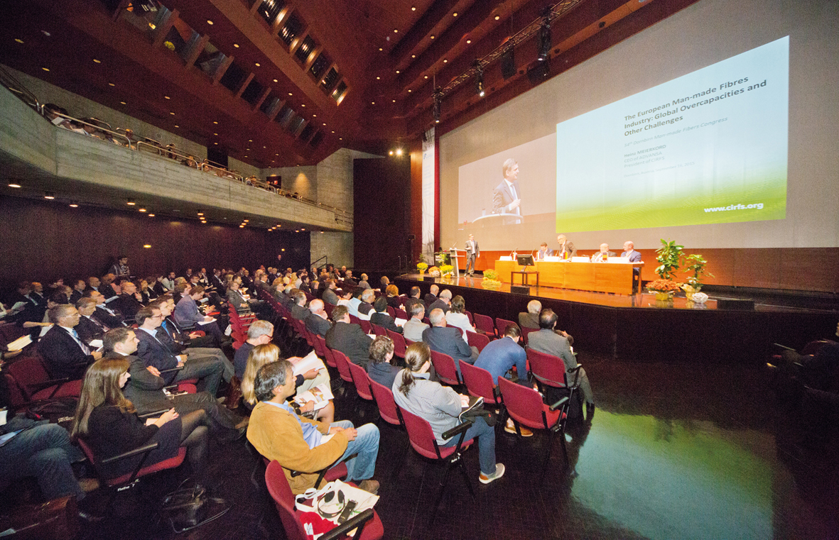 The event will feature 100 expert lectures. © Dornbirn-MFC