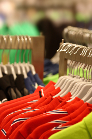 China remained by far the EU's largest clothing supplier in the first three months of 2016 but a number of other countries gained market share.