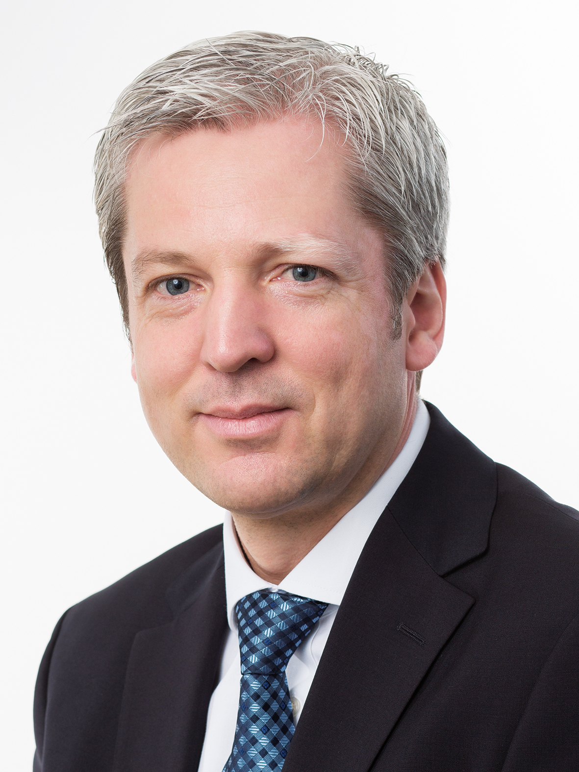 Andreas Schellhammer, CEO at Stoll.