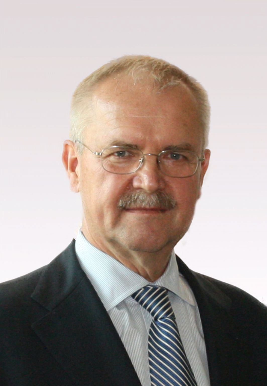 Mr Fritz P. Mayer, new President of CEMATEX. © CEMATEX
