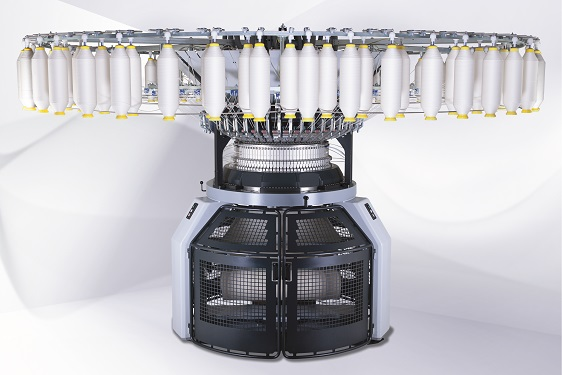 The Spinit performs three previously separate operations, delivering benefits in terms of production time, energy requirement and CO2 footprint. © Mayer & Cie.