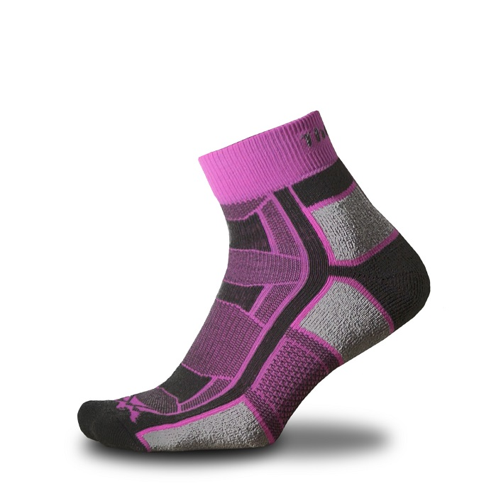 Outdoor Athlete sock. © THORLO