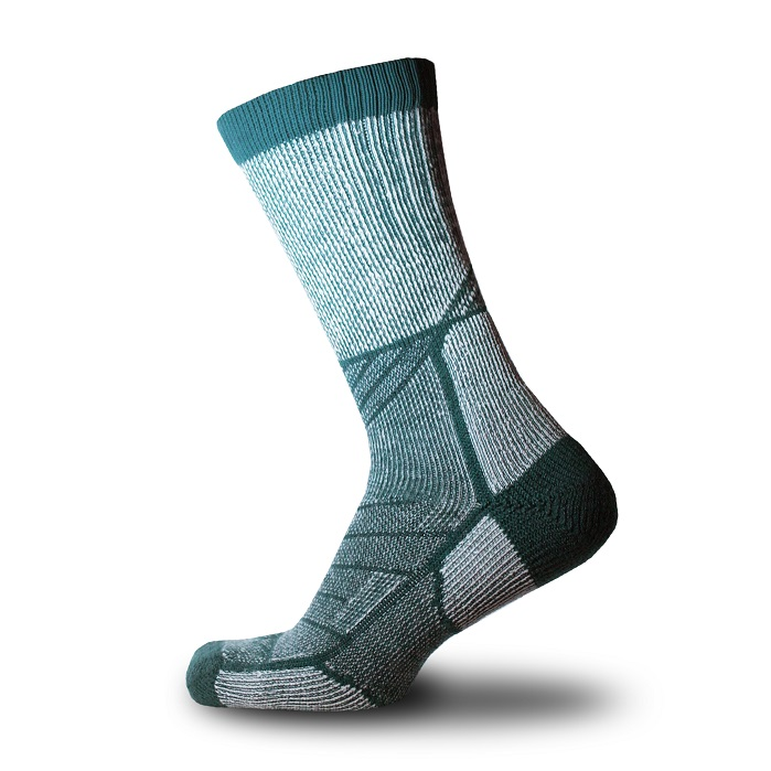 Outdoor Explorer sock. © THORLO