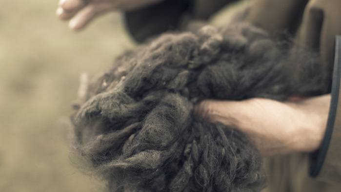 Tengri's products are made with 100% sustainably sourced yak fibres. © Tengri