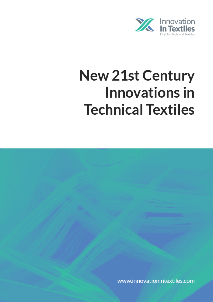 New 21st Century Innovations in Technical Textiles