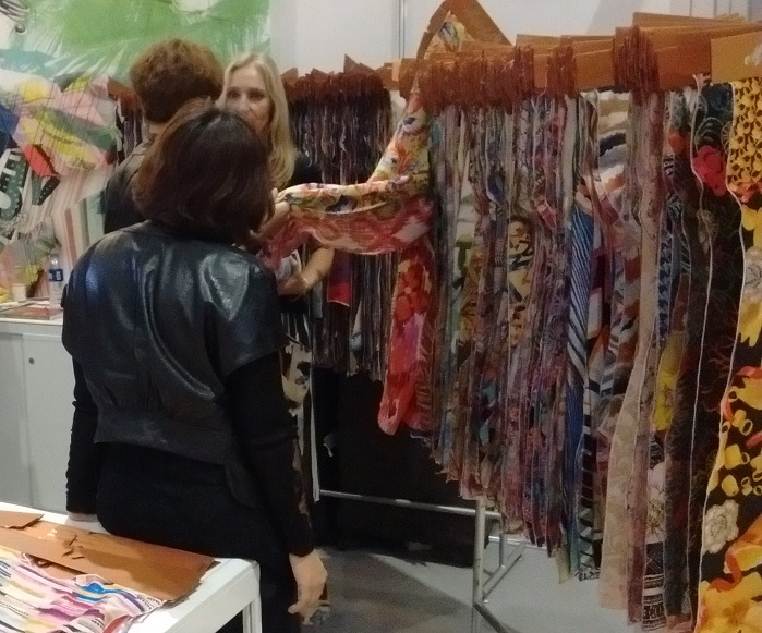 Visitors to the show will have an opportunity to source a wide range of products.