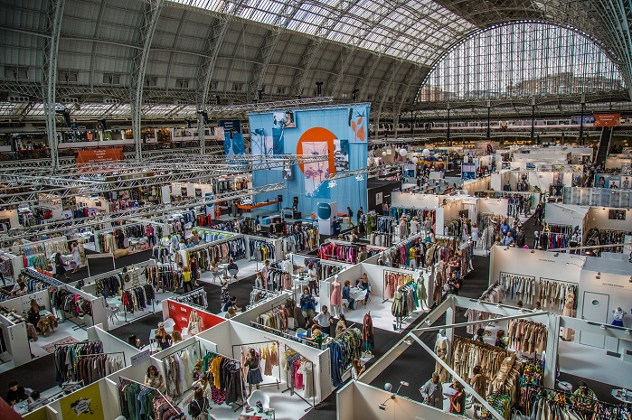 The next edition of Pure London will take place from 11-13 February at London Olympia. © Pure London