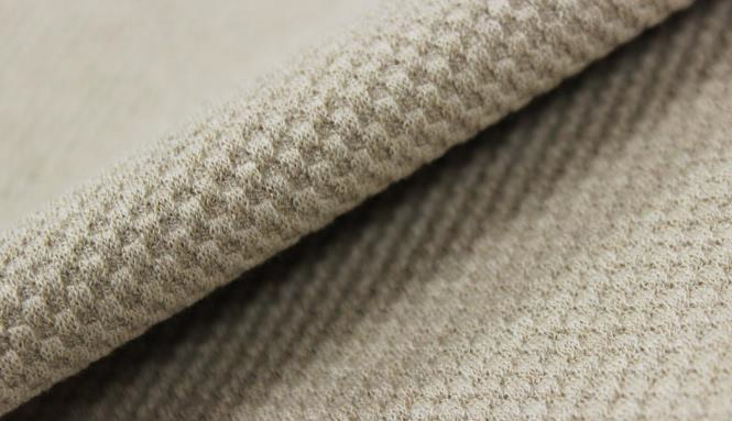 Fabric by Tintex with Ecotec by Marchi & Fildi. © Tintex