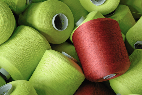 Meridian Specialty Yarn Group is the leading specialty yarn manufacturer in the United States.