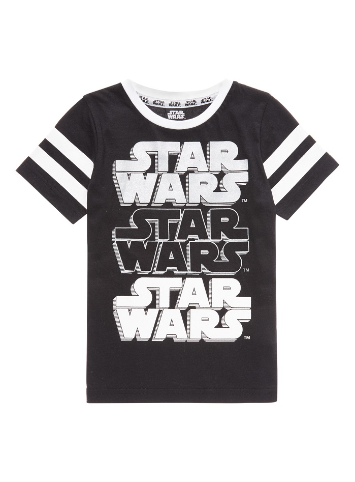 Star Wars collection. © Fashion UK