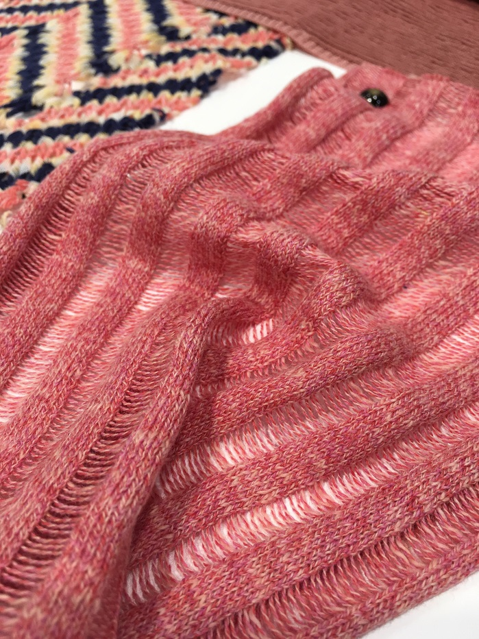 Esquel Group is presenting a new, unique ultrafine merino originating from Lindis, New Zealand. © SPINEXPO