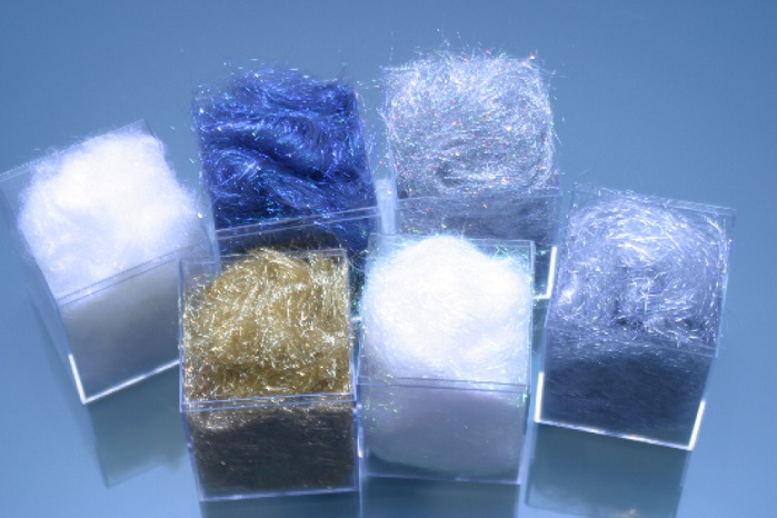 Meadowbrook Inventions produces a wide range of technical and performance fibres for multiple industries. © SPINEXPO