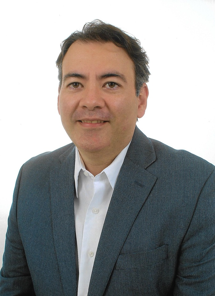 Jorge Salazar, new general manager of Unifi Central America (UCA). © Unifi