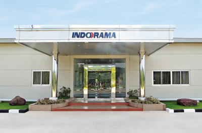 Indorama Ventures is one of the world's leading petrochemicals producers. © IVL