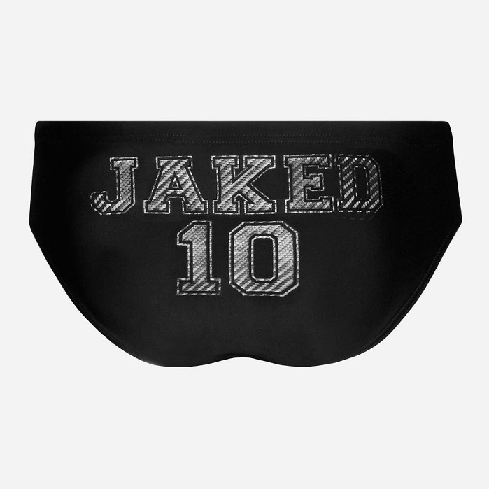 Exclusive Jaked10 collection. © Jaked