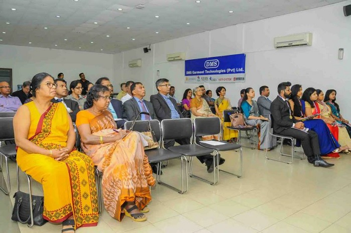 The TI Sri Lanka Section held its annual general meeting at Brandix College of Clothing Technology, Ratmalana, on 15 December. © Textile Institute
