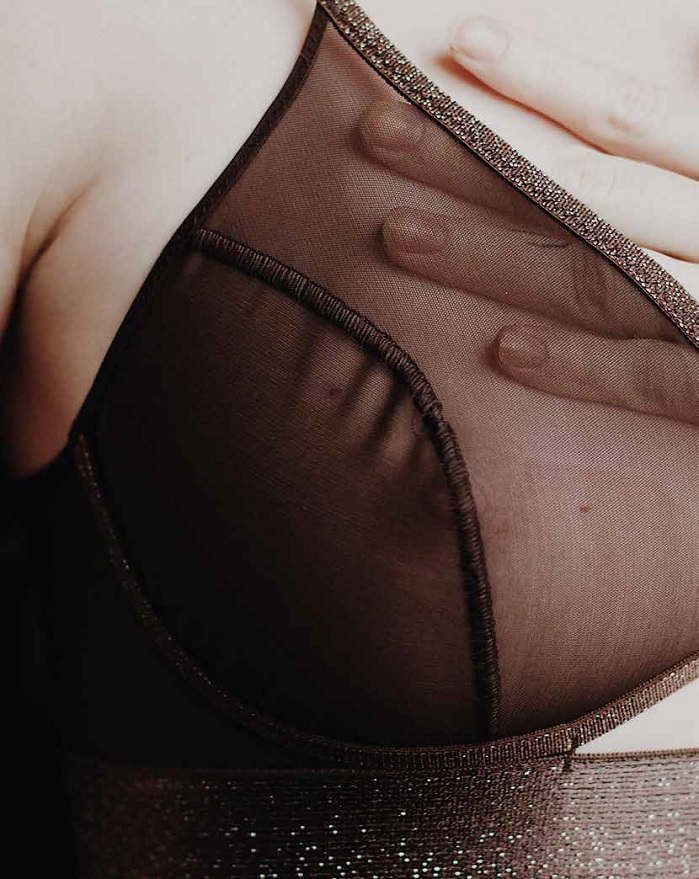 A new generation of bra that is more subtle in its approach to comfort for all, has allowed us to reinvent the codes of sensuality. © Salon International de la Lingerie