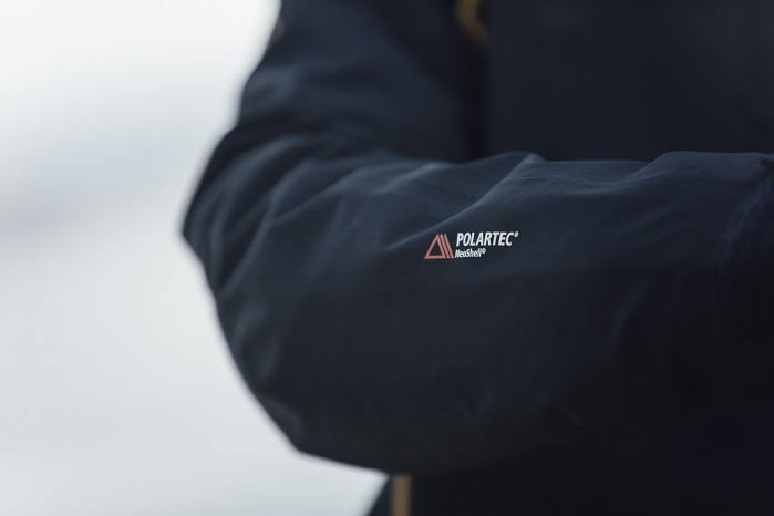 Polartec is a premium provider of innovative and sustainable textile solutions. © Polartec