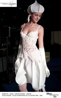 mode lingerie kong Hong
