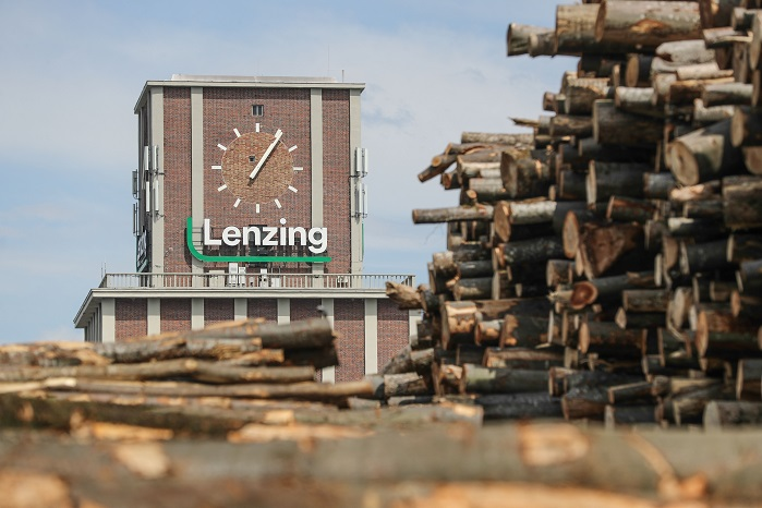 The Lenzing Group is substantially increasing its production of lyocell fibres. © Lenzing AG