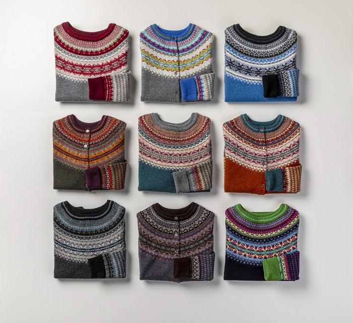 Eribé garments. © Eribé