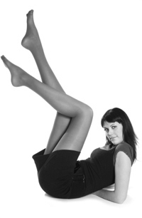 UK based Legwear International is set to make waves at the Moda 2012 show at Birmingham's NEC this weekend, with the launch of a brand new line of run-resist products which it expects will revolutionise the hosiery market.