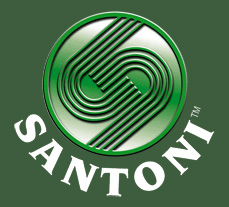 Santoni is showcasing its latest innovations at ShanghaiTex 2011
