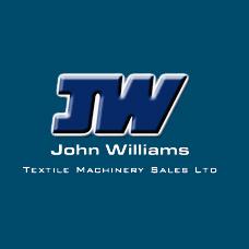 jw logo Used Knitting Machines